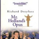 Mr. Holland's Opus (VHS Movie, Richard Dryfus)