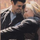One Fine Day (VHS Movie) George Clooney, Michelle Pfeiffer