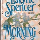 Morning Glory by Lavyrle Spencer (Paperback)