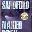 Naked Prey by John Sandford (Paperback)