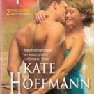 Legally Mine by Kate Hoffman (Harlequin Temptations)