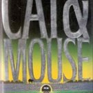 Cat & Mouse by James Patterson, 1997 HB First Edition