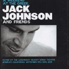 A Weekend at the Greek & Live In Japan by Jack Johnson (2DVD Set)