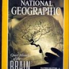 National Geographic, June 1995 (Quiet Miracle of the Brain)