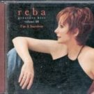 Reba Greatest Hits, Vol 3 Im a Survivor by Reba McEntire (Music CD)