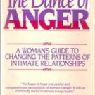 The Dance of Anger by Harriet Goldhor Lerner