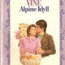 Alpine Idyll by Kerry Vine (Silhouette Romance)
