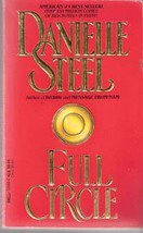 Full Circle by Danielle Steel (Paperback 1989)