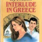Interlude in Greece by Ivy Preston