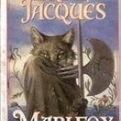 Marlfox by Brian Jacques (A Novel of Redwall)