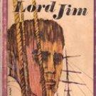 Lord Jim by Joseph Conrad (Signet Classics, 1961)