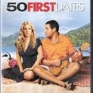 50 First Dates with Adam Sandler,Drew Barrymore (DVD Movie