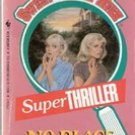 No Place to Hide  (Francine Pascal's Sweet Valley High) by Kate Williams