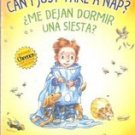 Can I Just Take A Nap by Ron Rauss, Rob Shepperson