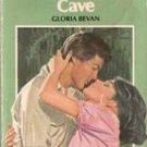 Emerald Cave by Gloria Bevan (Harlequin paperback, 1982)