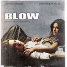 Blow (DVD Movie) Johnny Depp. 2001 InfiniFilm,