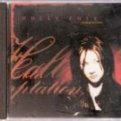 Temptation by Holly Cole (Jazz Music CD)