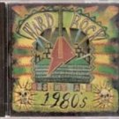 Hard Rock Essentials 1980's (Music CD) Rebound Records 1994