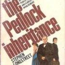 The Pedlock Inheritance by Stephen Longstreet,  (Paperback 1974)
