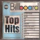 1983 Billboard Top Pop Hits (Music CD)