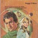 A Nurse Involved by Peggy O'More, Paperback 1968