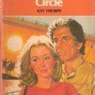 Full Circle by Kay Thorpe (Vintage Harlequin) 1979