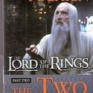 Lord of the Rings, The Two Towers by J R R Tolkien (Paperback)