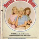 Bitter Rivals by  (Francine Pascal Sweet Valley High) by Kate Williams