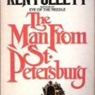 The Man From St. Petersburg by Ken Follett  (Vintage Paperback)