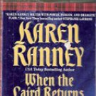 When the Laird returns by Karen Ranney (Highland Lords Book 2)