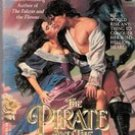 The Pirate and the Pagan by Virginia Henley (Historical Romance)