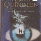 Black and Blue by Anna Quindlen (Hardback, Oprahs Book Club)