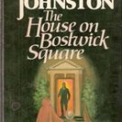 The House on Bostwick Square by Velda Johnston
