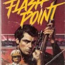 Mack Bolan Flash Point by Don Pendleton (Paperback)