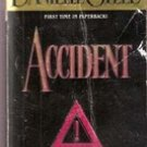 Accident by Danielle Steel (Paperback )