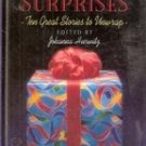 Birthday Surprises ten Great Stories to Unwrap  by Johanna Hurwitz