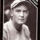 Rube Bressler , Great Stories (Sporting News 1991) Cincinatti Reds