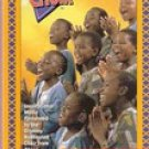 Walking In The Light, African Childrens Choir (VHS Movie)