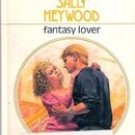 Fantasy Lover by Sally Heywood (Paperback)