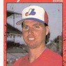 Zane Smith, Donruss 1990, Card No. 460,  Expos