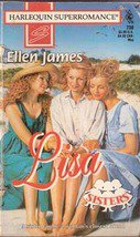 Lisa by Ellen James (Harlequin Romance )