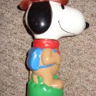 Snoopy Collectible Cold Liquid Figurine