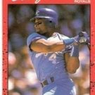 1990 Donruss Baseball Card No. 322 , Danny Tartabull