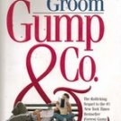 Gump & Company by Winston Groom, Hardback, first edition