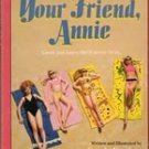 Your Friend, Annie by Carole Katchen, 1989