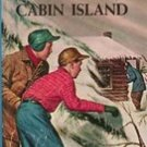 The Mystery of Cabin Island (Hardy Boys) by Frank Dixon