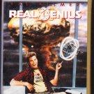 Real Genius (VHS Movie) Val Kilmer