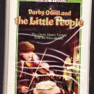 Darby O'Gill and The Little People, VHS Movie