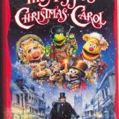 The Muppet Christmas Carol (VHS movie)1993