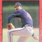 1990 Donruss Baseball Card No. 381 , Marty Clary (Atlanta Braves)